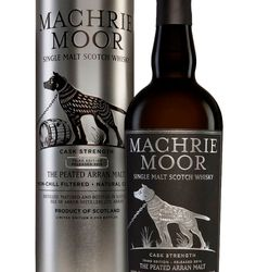 Single malt machriemoor 3rd 70cl product listing