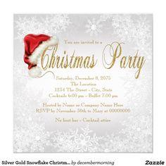Watercolor Leaves Christmas Invitation Christmas Party Invitation Personalized Christmas Invitation For Adults Adult Christmas Party