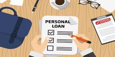 If your personal loan application is rejected, it is badly reflected in your credit history. Read more to know how to avoid personal loan rejection. Credit Card App, Credit Score, Borrow Money, How To Get Money, Oregon, Arizona, Instant Loans, Instant Money, Loan Interest Rates
