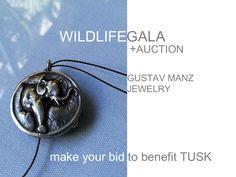 Place bids now until April 7, 2016. Details at tuskauction2016.com