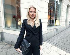 SLACKING : P.S. I love fashion by Linda Juhola
