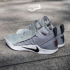 3347d789fab4 The Nike Kobe A.D. NXT is straight next level.   kickz.com
