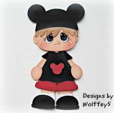 Resultado de imagen para molds  paper creations