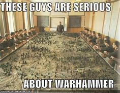Spikey Bits Warhammer 40k, Fantasy, Conversions and Painted Miniatures: Nostalgia Bomb- Battlefleet Gothorks!