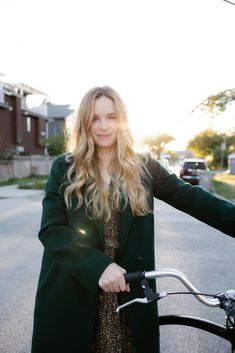 Danielle Panabaker, Hot Actresses, My Ride, Just Me, Vest, Celebs, Blazer, Womens Fashion, Jackets