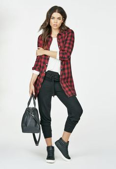 Easy Side Of Cool Outfit Bundle in - Get great deals at JustFab