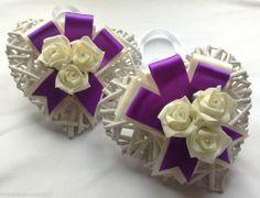 Church Pew Ends, Wedding Flowers, Wedding Decorations, Wedding Favours