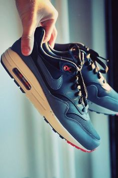 #Nike #AirMax | Raddest Men's Fashion Looks On The Internet: http://www.raddestlooks.org