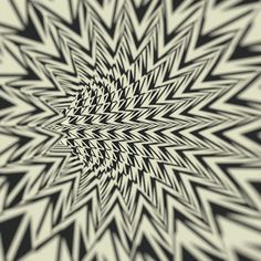 10 Beautiful Geometric GIFs That Will Hypnotise Your Mind By Florian de Looij