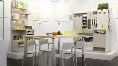 Concept Kitchen 2025 von IKEA: Die intelligente Küche der Zukunft schon heute