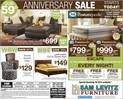 Sam Levitz 3/1/12 Furniture Ads, Outdoor Furniture Sets, Local Ads, Print Ads, Advertising, Print Advertising