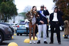 Ukrainian Fashion Week guests: 2017, September. #ootd #outfit #style #streetstyle #ufw #fashionweek #ukraine