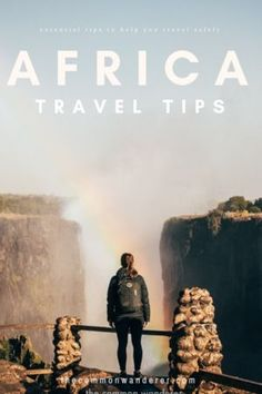 Planning a trip to Africa soon? From what to know before you go, how to travel around, and how to stay safe, to avoiding border scams, travel health, and finding accommodation, our Africa travel guide has you absolutely covered! | Africa travel | Africa safari | Africa travel tips | backpacking Africa | safety in Africa | solo travel | travel guides | #Africa #travel