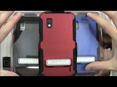 #LG Nexus 4 #Sedio Active Case @DayDeal_com