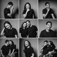 9 Pre-wedding Photoshoot Ideas That Scream Couple Goals 9 Pre-wedding Photoshoot Ideas That Scream C