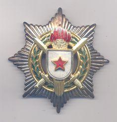 YUGOSLAVIA * Rare 6 torches ! Order of Military Merit w/ Golden Swords II rank.  http://www.ebay.com/itm/YUGOSLAVIA-Rare-6-torches-Order-Military-Merit-w-Golden-Swords-II-rank-/160678159601?pt=LH_DefaultDomain_0=item25692a24f1