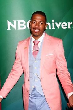 Nick Cannon's Illness Drives Him to Inspire Others