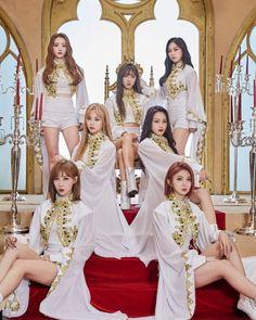 Kpop Girl Groups, Korean Girl Groups, Kpop Girls, Extended Play, Dreamcatcher Wallpaper, Dream Catcher Art, Dream About Me, Female Reference, G Friend