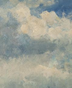 Roy Petley, Before the Storm, Norfolk (detail)