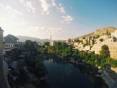 Mostar,Bosnia Herzegovina