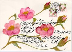 pictures of mail art envelopes   Cynscribe Mailart