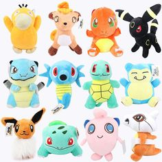 Costumes & Accessories Novelty & Special Use Anime Pokemon Pikachu Messenger Bag Eevee Cosplay Singgle Shoulder Bag Children Plush Backpack Commodities Are Available Without Restriction