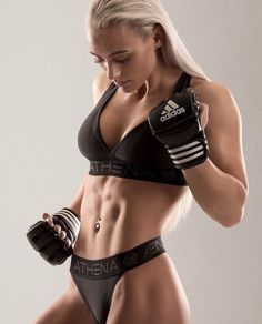 #6 Great Abs