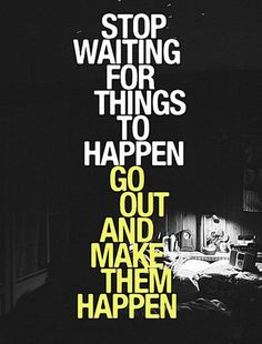 #makethingshappen #doitnow #lifesuccess
