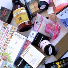 "To #beautytestboxeshop σας ""σερβίρει"" τα αγαπημένα προϊόντα της εβδομάδας!❤🔝😘💜☀️🌸 Shop➡ www.beautytestbox.com ✔️  *οι παραγγελίες πραγματοποιούνται μέσω του site, με inbox στα social media, και τηλεφωνικά ☎210 5710310 #beautytestbox #GreekEshop #ShippingToCyprus #topproducts #beauty #cosmetics"