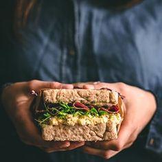 Dajte t ktor mte radi ntierku na raajky Ja Sandwiches, Tacos, Mexican, Ethnic Recipes, Food, Essen, Meals, Paninis, Yemek