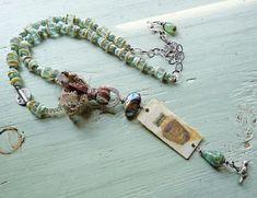 Nina Bagley-love her creations.