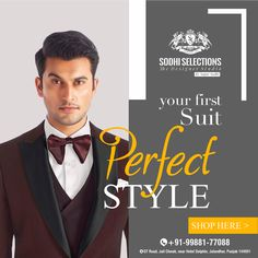 Coat Suit For Men | Coat Suit For Men For Wedding | Boys Coat Suit 👉To buy the latest and Luxury Men's Wear, Visit Sodhi Selections #Contactno : +91-99881-77088 #Address: GT Road, Near Hotel Dolphin, Jalandhar, Punjab -144001 #suit #fashion #style #suits #mensfashion #menswear #suitstyle #menstyle #dress #ootd #gentleman #love #wedding #dapper #punjabi #mensstyle #saree #punjabisuit #bespoke #instafashion #instagood #like #men #suitup #fashionblogger #menwithclass #suitandtie Best Suits For Men, Cool Suits, Mens Suits, Boys Coat Suit, Men Coat, Luxury Mens Clothing, Men's Clothing, Designer Suits For Men, Designer Clothes For Men