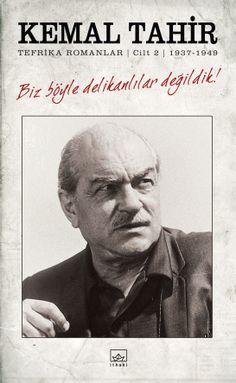 Kemal Tahir / Book Cover Design