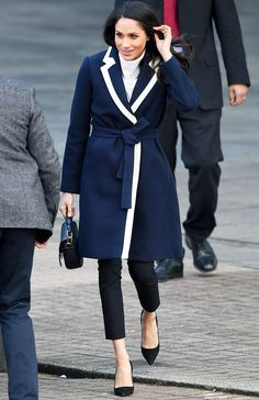 Meghan Markle, star of Suits, is just the minimalist style inspiration we've been looking for. Here's the proof.