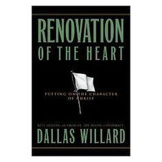 Dallas Willard. Amando e lendo aos poucos