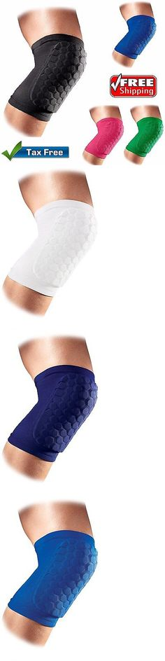 ef4c74c2b1 Orthotics Braces and Sleeves: Mcdavid Knee Pad 6440 Hex Padded Knee Sport  Protecting Support Elbow Sleeve New -> BUY IT NOW ONLY: $73.23 on eBay!