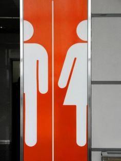 Signos baños públicos / iconos baños: Señales de baño públicos. #iconosbañospublicos #señalesbañospublicos #señalesdebaño #badebaño