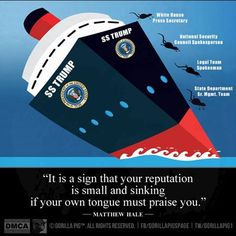 """""""It is a sign that your reputation is small and sinking if your own tongue must praise you."""" - Matthew Hale"""