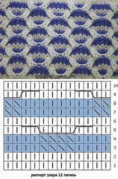Find and save knitting and crochet schemas, simple recipes, and other ideas collected with love. Knitting Paterns, Cable Knitting, Knitting Charts, Knitting Socks, Knitting Designs, Hand Knitting, Lace Patterns, Stitch Patterns, Crochet Patterns