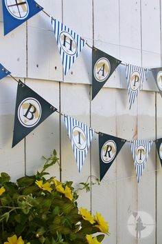 Vintage Baseball Party Customized Banner by craftybouquets on Etsy Baseball First Birthday, Football Birthday, Birthday Fun, Birthday Ideas, Vintage Baseball Party, Vintage Banner, Pennant Banners, Masons, Custom Banners