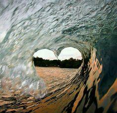 Water liefde