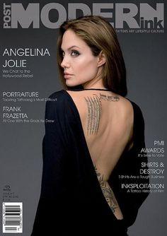 quality design 040d2 186c9 Stylish Starlets  Happy Birthday Angelina Jolie! Fatale, Angelina Jolie  Style, Jolie Pitt