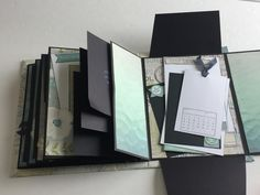 Mr. Grant Photo Album created by crafter Lanae Miller, using Craft Smith, Seaglass paper collection.   Click on the link below to purchase the tutorial: http://shop.paperphenomenon.com/Mr-Benjamin-Photo-Album-Tutorial-tut0134.htm?categoryId=-1  Click on the link below to purchase the tutorial/video combo: http://shop.paperphenomenon.com/Mr-Benjamin-Photo-Album-Tutorial-tut0134.htm?categoryId=-1