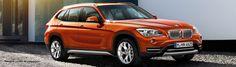 OFERTE SPECIALE PENTRU SFARSIT DE AN. BMW X1 xDrive18d.  Pret special: 23.980 € + TVA, +5 ani BMW Service Inclusive / 100.000 km.
