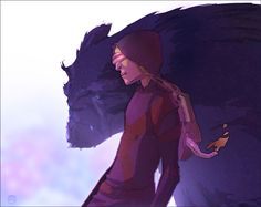 "Featured Geek Artist: Coran ""Kizer"" Stone - This Art isAwesome! - News - GeekTyrant"