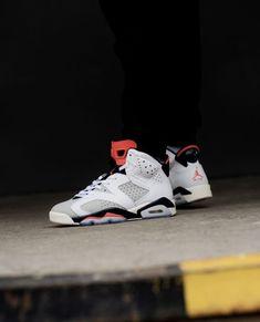 """19547e67d52a2a  everysize on Instagram  """"Nike Air Jordan 6 Retro  Tinker  • • Tomorrow  October 6! • 📸  overkillshop  jumpman  jordans  nike  everysize"""""""