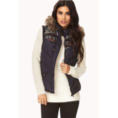 Модный жилет FOREVER 21 для девушки 395 грн #fashion #style #look #SUNDUK #sale #like #follow #girl #men #shop #amazing #hot #bestoftheday #vest #FOREVER21