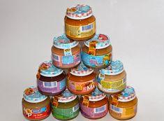 Criattiza: 10 JOGOS PARA CHÁ DE BEBÊ Alice, Jar, Julia, Blog, Games For Baby Shower, Simple Baby Shower Cakes, Baby Shower Games, Baby List, Baby Tea
