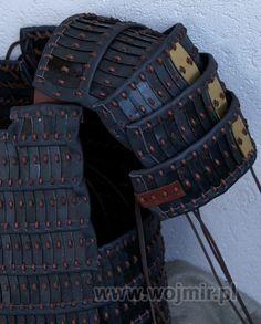 Norse Lamellar Armor Lamellar armour from birka
