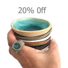 Handmade ceramics by VIBceramics #fashion #style
